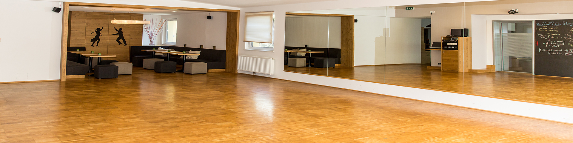 Tanzwelt Lounge