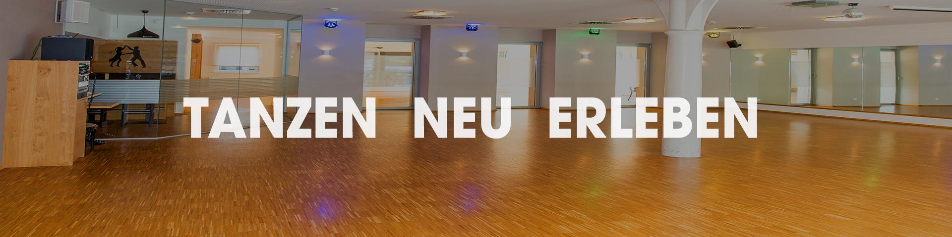 Tanzen neu erleben