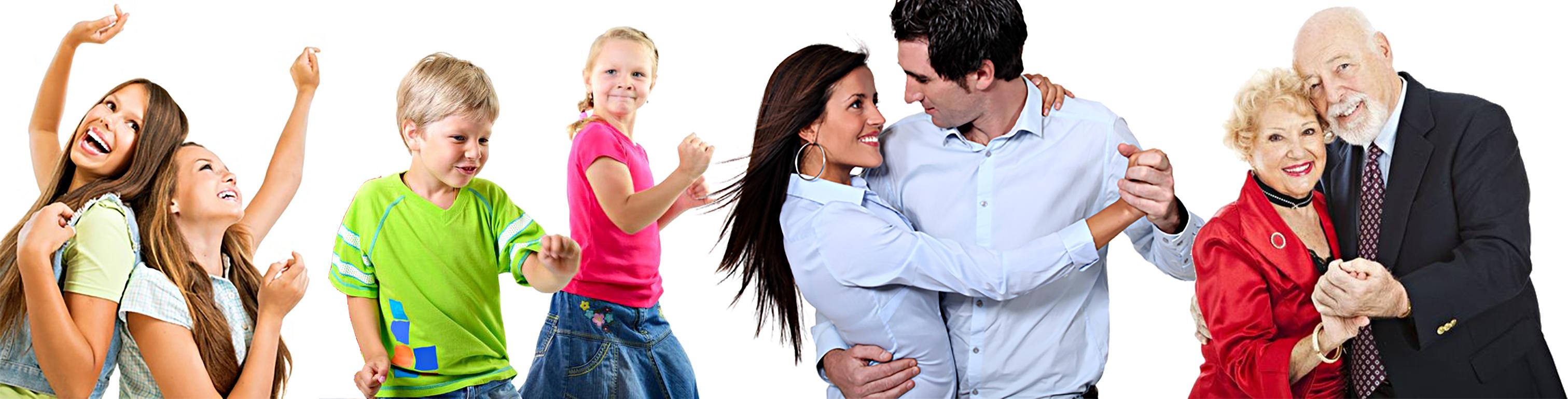 Kurse für Paare