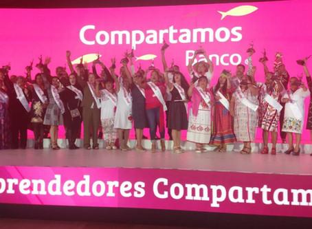 Impulsa Premio Emprendedores Compartamos sueños de emprendedores mexicanos