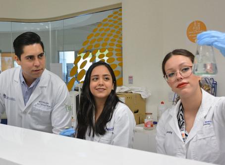 Biotecnológos mexicanos crean una prueba rápida para detectar infecciones postquirúrgicas.