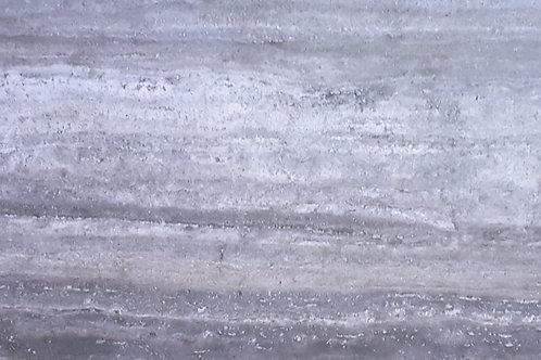 DARK - SILVER TRAVERTINE - 4'x8'