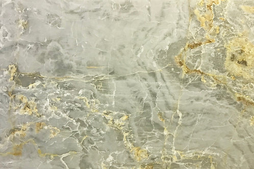 TRANSLUCENT - GOLD LEAF ONYX - 5'x8'