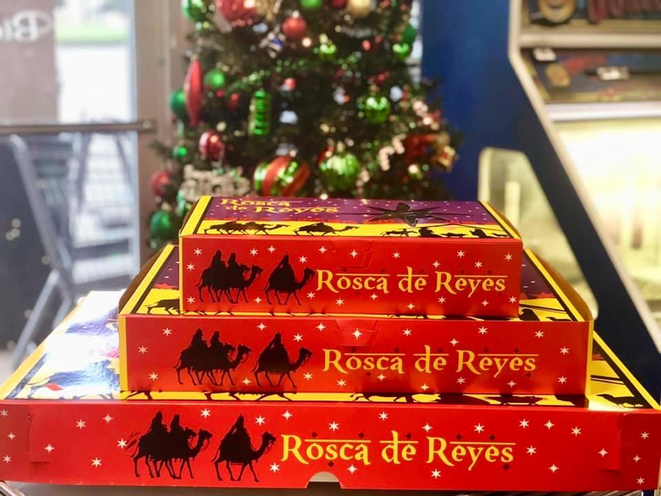 Dia de Reyes