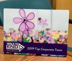 Top Corporate Team for South Central, KY