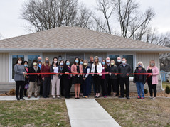 Open House at Senior Enrichment Center