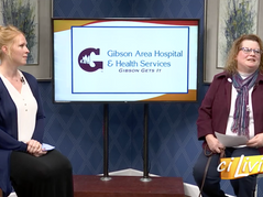 Gibson Area Hospital In the News