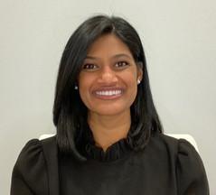 Sudha Mogali Patel, M.D., DFAPA