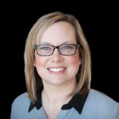 New Regional Director, Kenna Dunlap Johnson