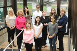 MOM-LINC Team 2014-15