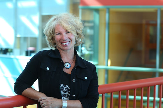 Dr  Marsha Campbell-Yeo visiting Scholar at the Boston Children's