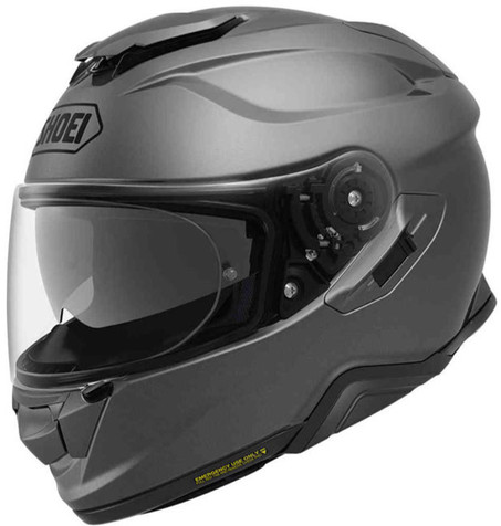 SHOEI GT Air II Matt Deep Grey