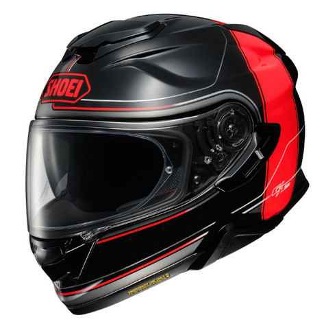 SHOEI GT Air II Crossbar TC1