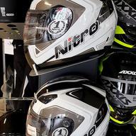 Nitro Vertice hjelmer. 50%
