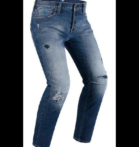 PMJ Street Jeans