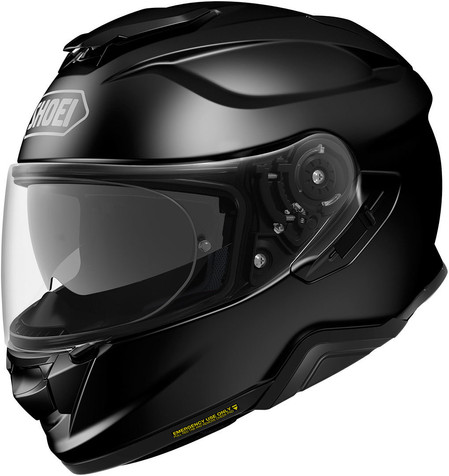 SHOEI GT Air II Black