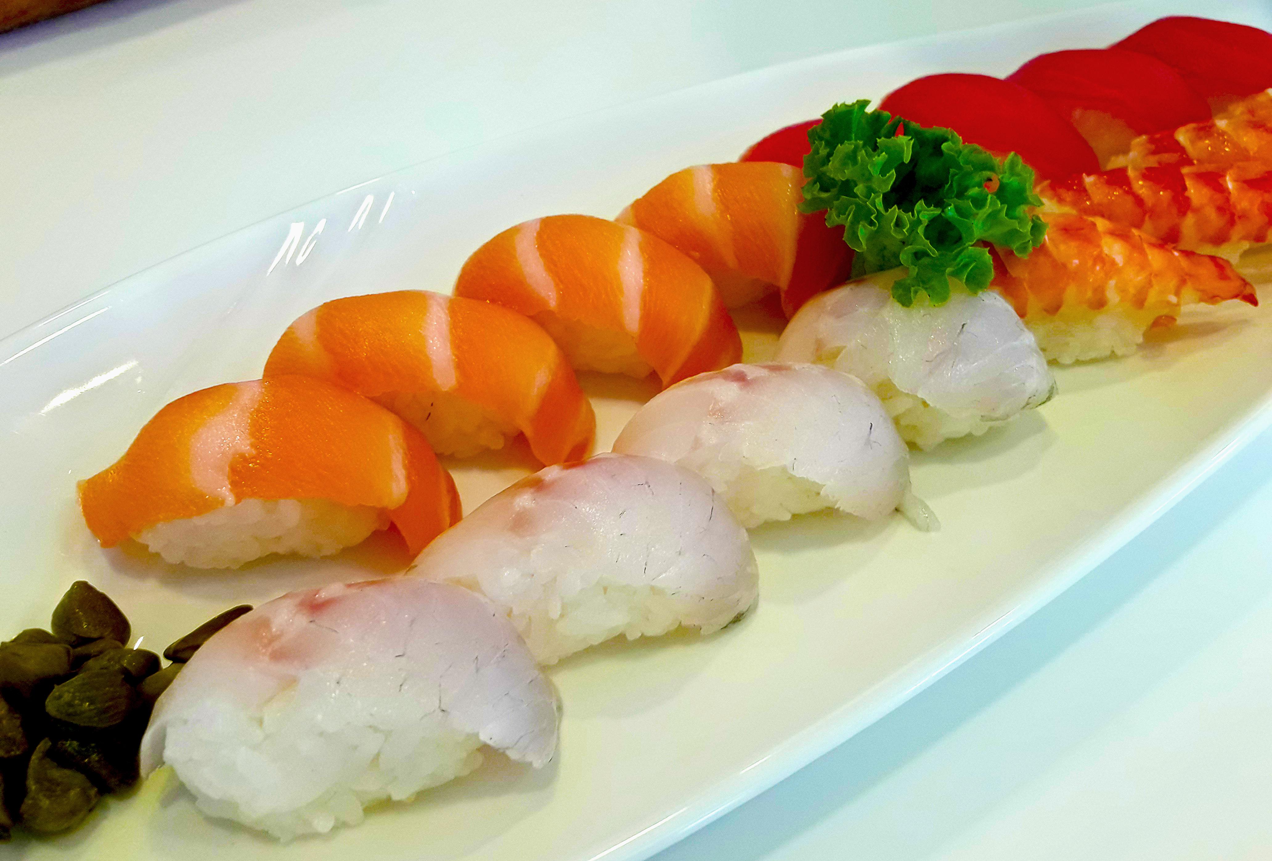 sushi)