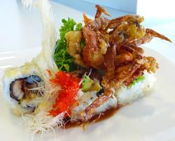 maki -crab