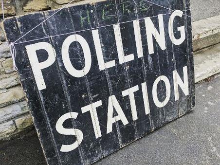 衆議院選挙について