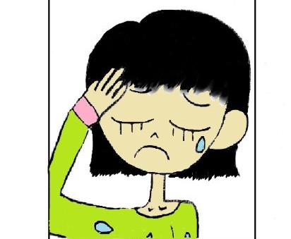 ストレスと成績の関係