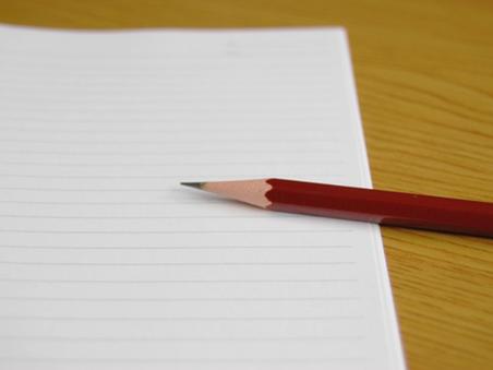 作文の書き方 原稿用紙の使い方