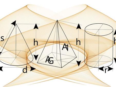 数学 円柱の表面積と体積の問題