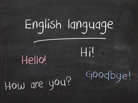 英語教育が大きく変わる。