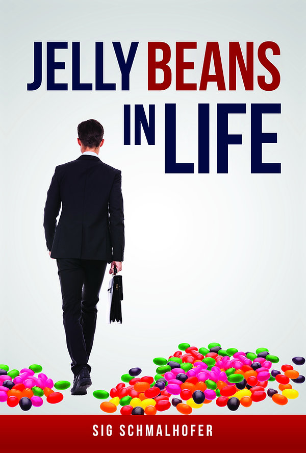 Jelly Beans in Life