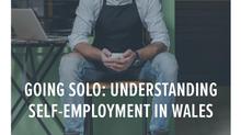 Going Solo: Understanding Self-Employment in Wales