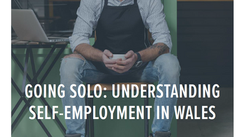 Going Solo: Understanding Self-Employment in Wales