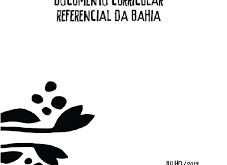 Documento Curricular Referencial da Bahia - 2019