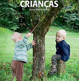 Eco-Arte com crianças