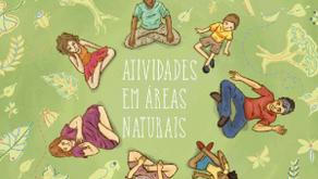 Atividades em áreas naturais