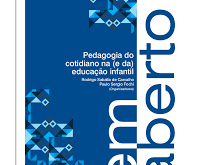 Pedagogia do cotidiano na (e da) educação infantil