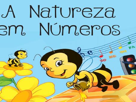 A natureza em números