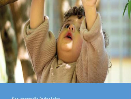 Caderno 2- Documentação Pedagógica uma abordagem metodológica