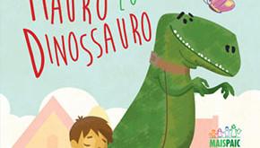 Mauro e o dinossauro