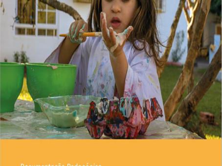Caderno 1 - Documentação Pedagógica concepções e articulações
