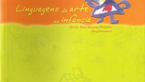 Linguagens da arte na infância