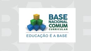 Base Nacional Comum Curricular  - 2017