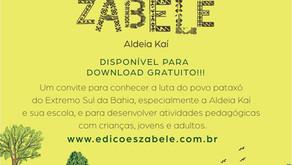 O  Kijẽtxawê Zabelê: Aldeia Kaí