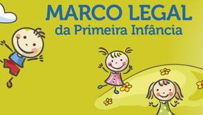 Marco Legal da Primeira Infância