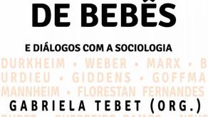 Estudos de bebês e diálogos com a Sociologia