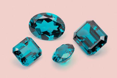 Turquoise Gems