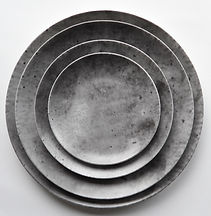 Concrete Dinnerware Set