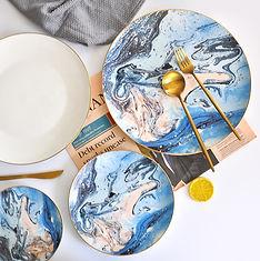 Wholesale-western-style-dinner-plates-se