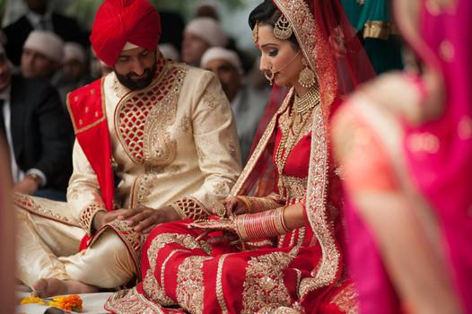 B & K - Wedding