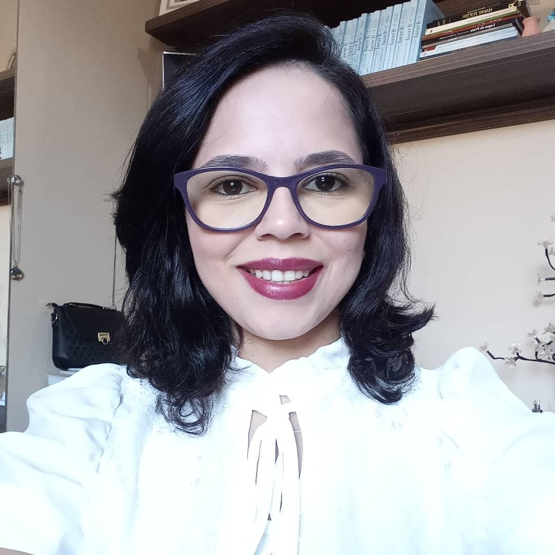 Maria Bruna Mota