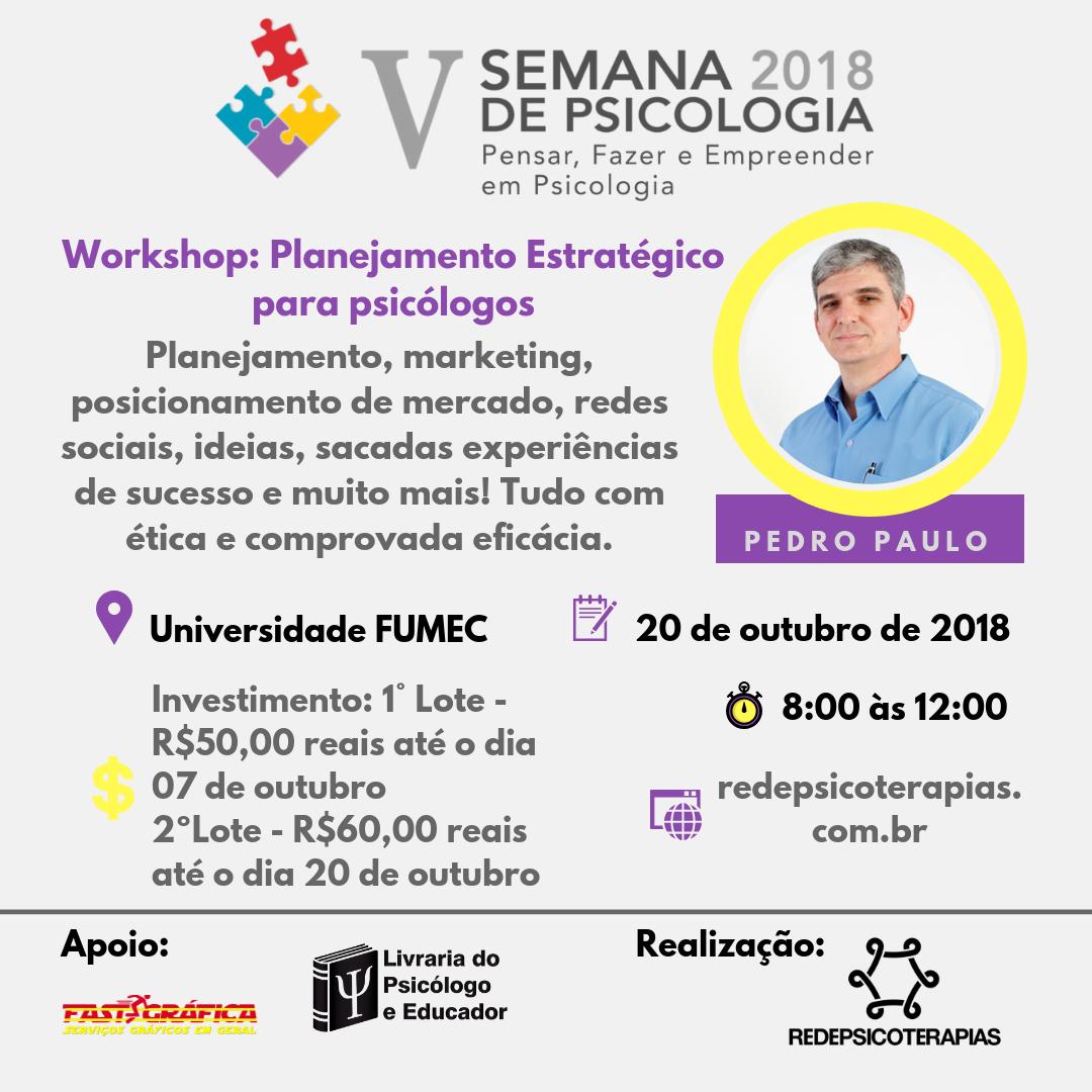 Workshop_ Todas as informações