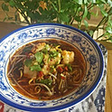 SPICY FISH NOODLES